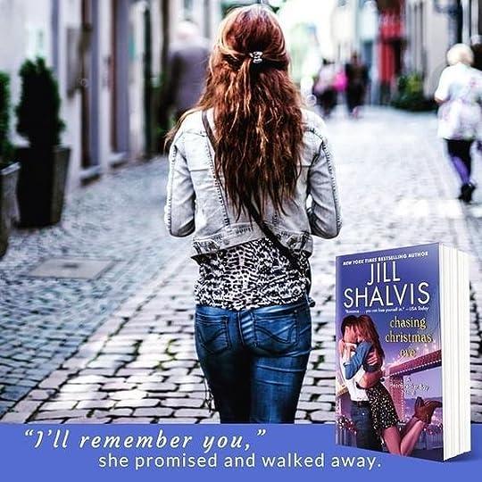 Chasing Christmas Eve - Jill Shalvis
