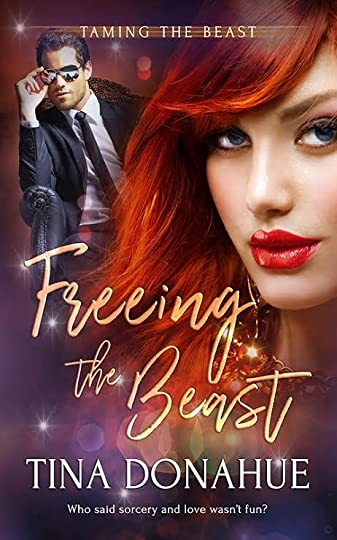 Freeing the Beast cover