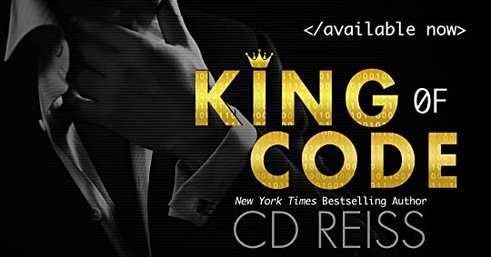 photo KING OF CODE AN RELEASE BLITZ.jpg