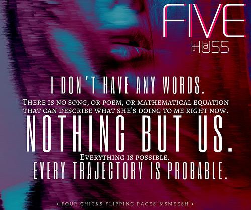 #FIVE