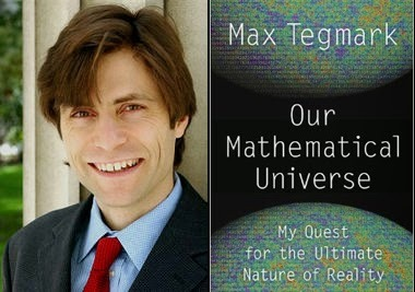 Is the Universe Made of Mathematics?