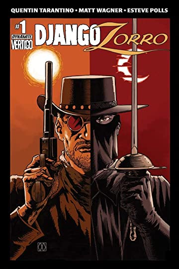 Once Again Django Is Back In West Hunting Criminals Down For Sizable Bounties Dead Never Alive While He Was On A Job Crosses Paths With An Elderly