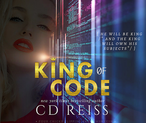#KingOfCode_CdReiss
