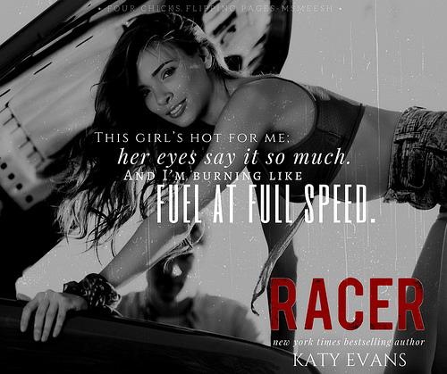 #Racer