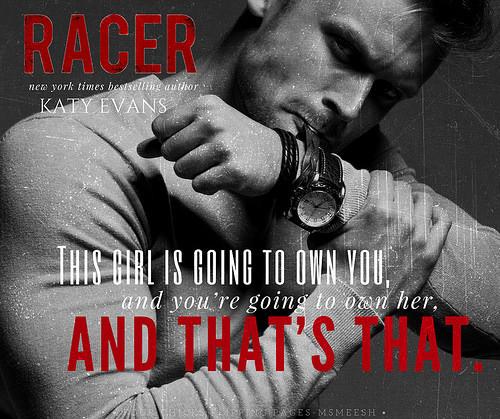 #Racer1