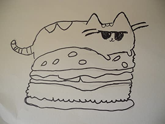 I Am Pusheen The Cat By Claire Belton