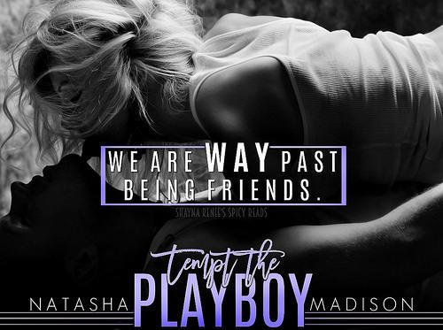 Tempt the Playboy Teaser