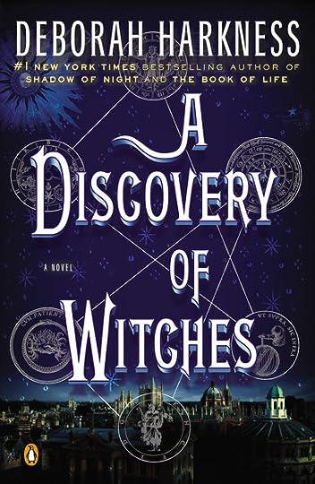 Resultado de imagen para a discovery of witches pdf