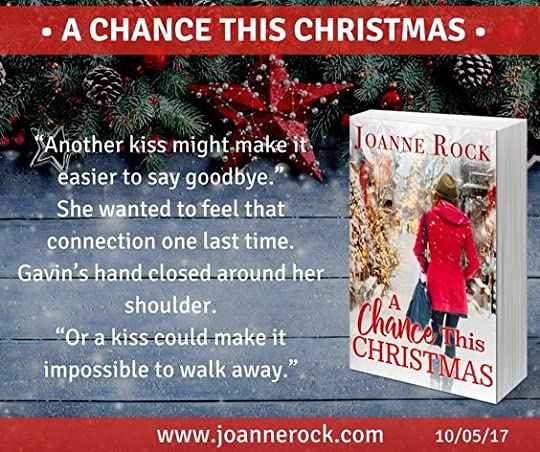 Last Chance For Christmas.A Chance This Christmas Road To Romance 3 By Joanne Rock