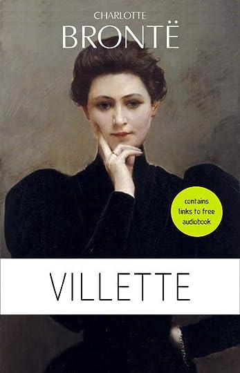 Charlotte Bronte Villette Pdf