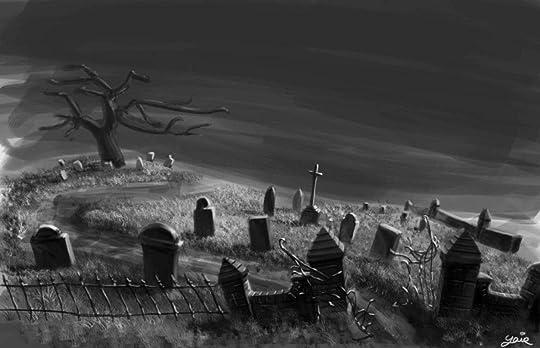 DNF graveyard
