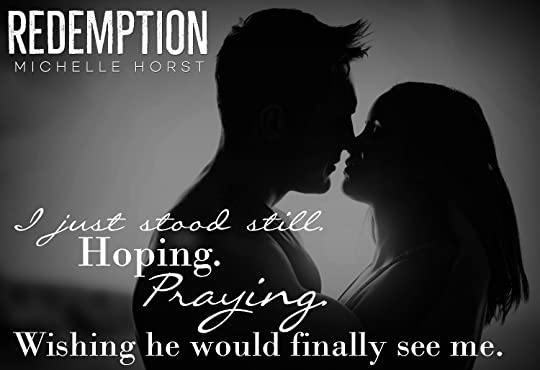 Redemption (Men of Honor #2) by Michelle Horst