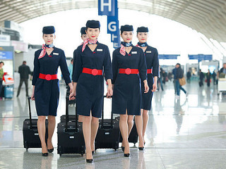 Fashion-Uniforms-china-eastern