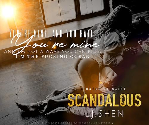 #Scandalous3
