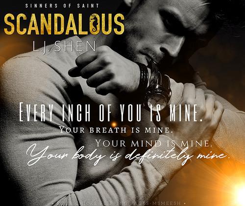 #Scandalous4