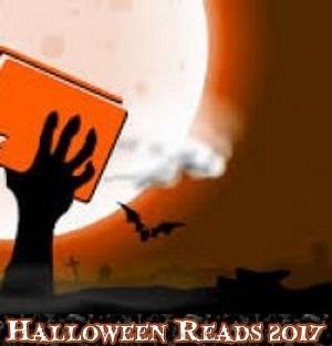 Halloween Reads Fest 2017