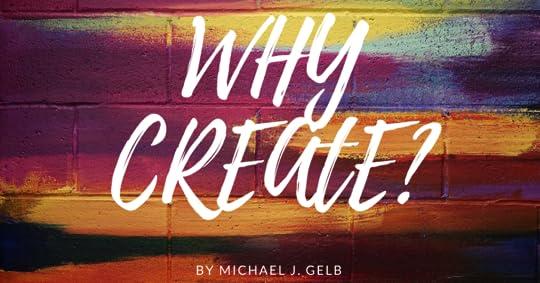 why-create