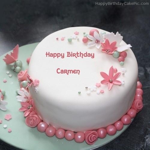 J d robb archives october 10 happy birthday carmen - Happy birthday carmen images ...