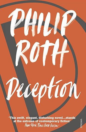 Pdf download pdfepub ebook deception by philip roth showing 1 pdf download pdfepub ebook deception by philip roth showing 1 2 of 2 fandeluxe Ebook collections