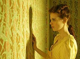 a comprehensive review of the yellow wallpaper a short story by charlotte perkins gilman Custom essays review  thesis and the yellow wallpaper there is,  in charlotte perkins gilman custom essay paper writing wallpaper essays.