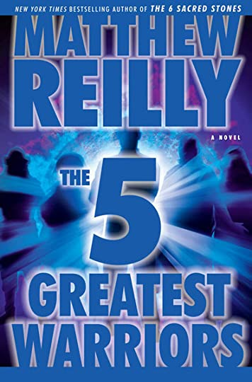 Pdf epub books download pdfepub ebook the five greatest pdf epub books download pdfepub ebook the five greatest warriors a jack west jr novel 3 by matthew reilly showing 1 2 of 2 fandeluxe Epub