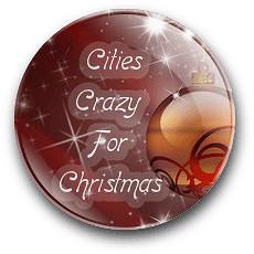 cities crazy