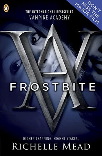 Pdf download pdfepub ebook vampire academy frostbite book 2 pdf download pdfepub ebook vampire academy frostbite book 2 by richelle mead showing 1 2 of 2 fandeluxe Ebook collections
