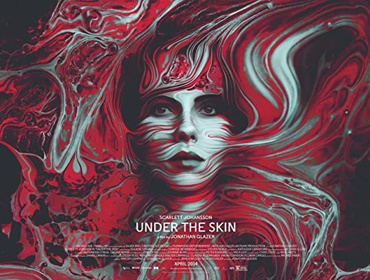 Image result for Under the Skin illustrations