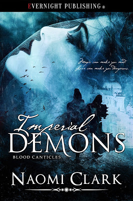 Book Review: Imperial Demons by Naomi Clark