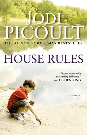 New pdf download pdfepub ebook house rules by jodi picoult new pdf download pdfepub ebook house rules by jodi picoult showing 1 2 of 2 fandeluxe Document