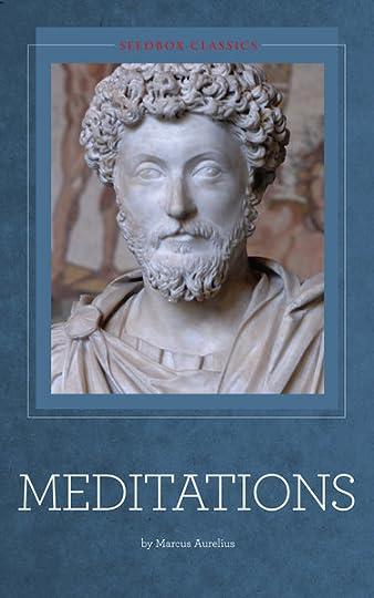 Марк аврелий медитации книга