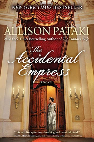 Pdf epub books download pdfepub ebook the accidental empress by pdf epub books download pdfepub ebook the accidental empress by allison pataki showing 1 2 of 2 fandeluxe Ebook collections
