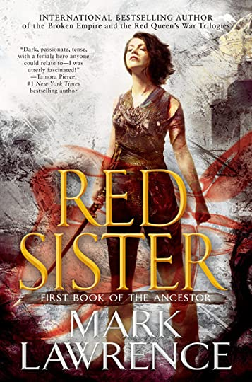Pdf download pdfepub ebook red sister by mark lawrence pdf download pdfepub ebook red sister by mark lawrence showing 1 2 of 2 fandeluxe Document