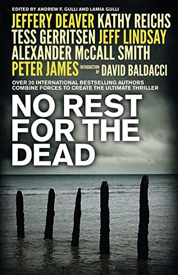 Best pdf download pdfepub ebook no rest for the dead by best pdf download pdfepub ebook no rest for the dead by jeffery deaver david baldacci alexander mccall smith kathy reichs et al showing 1 2 of 2 fandeluxe PDF