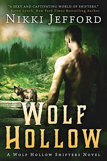 Wolf Hollow Ebook cover