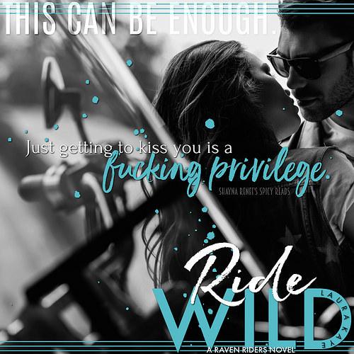 Ride Wilde Teaser