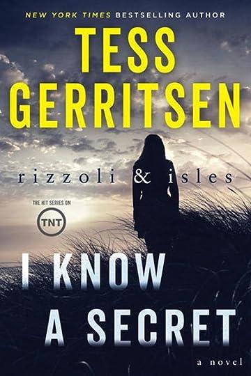 I_Know_a_Secret_cover