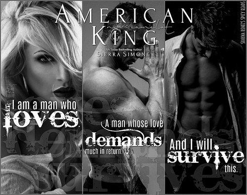 American King Teaser