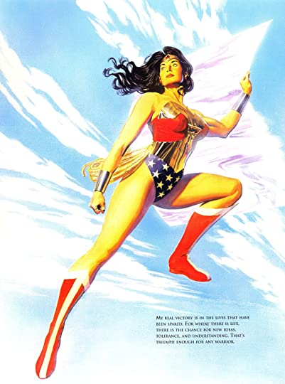 WW as an embassador was a great time that needs to come back