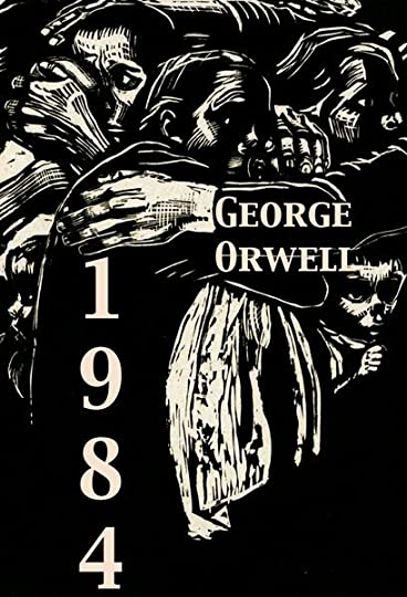 summary of george orwells 1984 essay George orwell's 1984 continue for 4 more pages » • join now to read essay george orwell's 1984 and other term papers 1984 by george orwell summary.