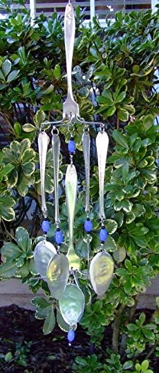 spoon chimes