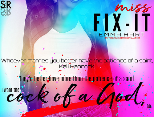 Miss Fix It Teaser