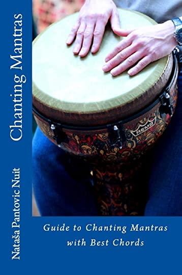 Chanting Mantras with the Best Chords