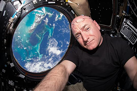 Endurance: A Year in Space, A Lifetime of Discovery by Scott