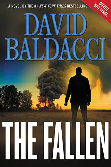 Ebooks David Baldacci