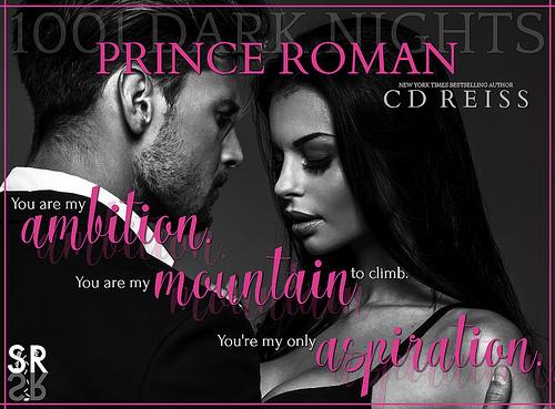 Prince Roman Teaser