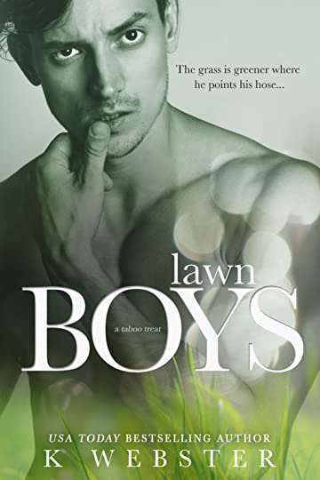 lawn boy book. lawn boys boy book