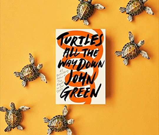 Resultado de imagen de turtles all the way down