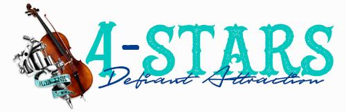 Defiant Attraction by V K  Torston