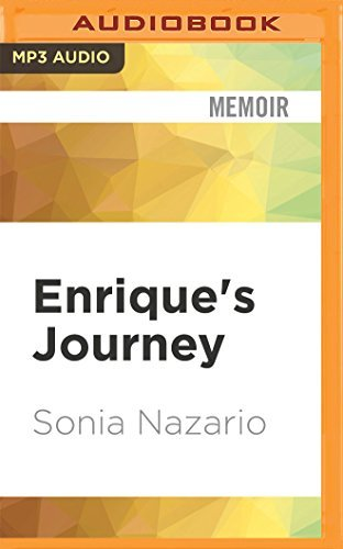 literary analysis of enrique s journey Mrs bowe's go-to page read up to chapter 1 of enrique's journey for tomorrow go over literary analysis rubric self-revise essay test.
